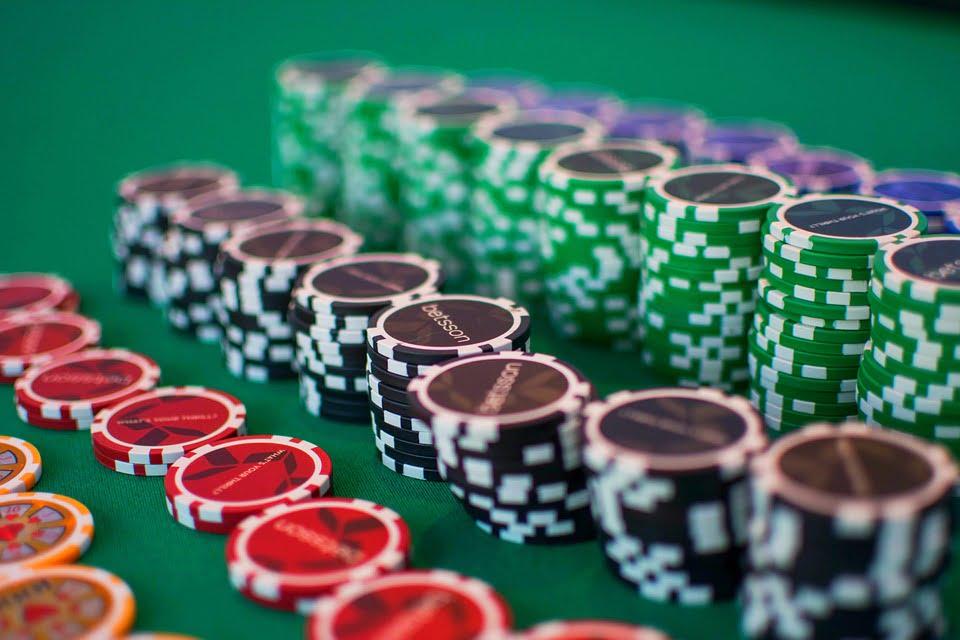 Live Casino Sverige