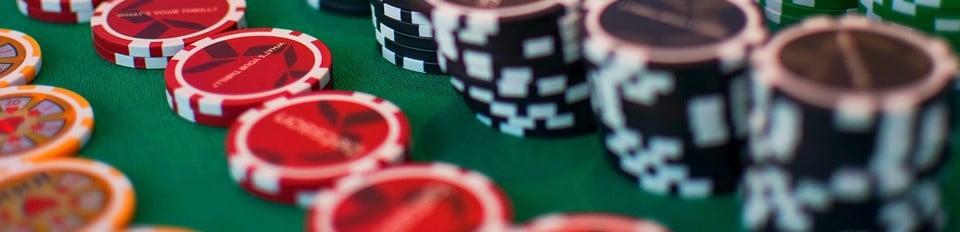 Live Casino Bonus Sverige
