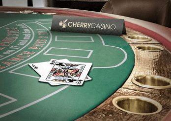 Cherry Live casino Sverige