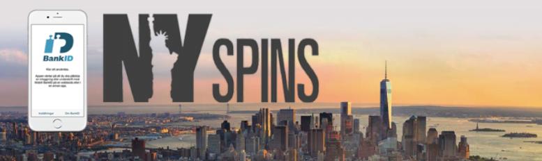 NY Spins Live Casino