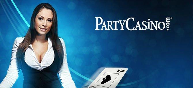 Party Live Casino Sverige