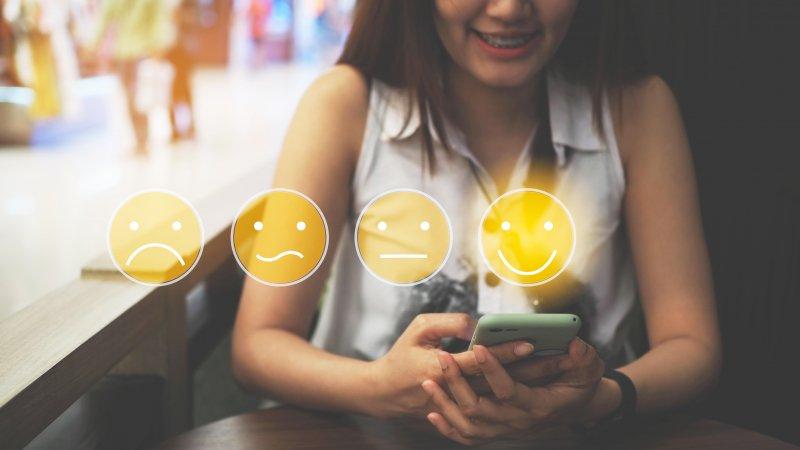 Förtroendesignaler för onlinekasinon