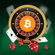 Bitcoin online live casino