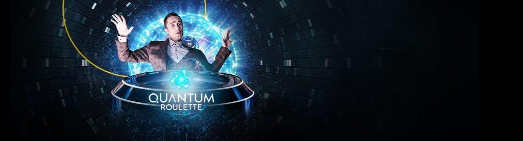 Playtech Quantum Roulette